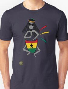 Rasta in Ghana T-Shirt