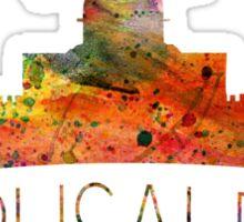 ,jerusalem Sticker