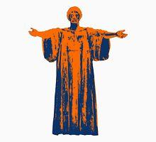 Hail to the Orange, Hail to the Blue Unisex T-Shirt