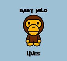 Baby Milo Lives Unisex T-Shirt