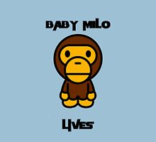 Baby Milo Lives T-Shirt