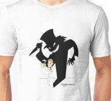 Jekyll & Hyde Unisex T-Shirt