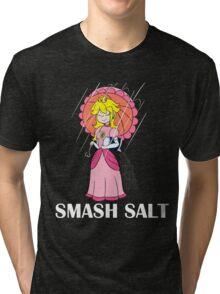 Super Smash Brothers - Smash Salt Tri-blend T-Shirt