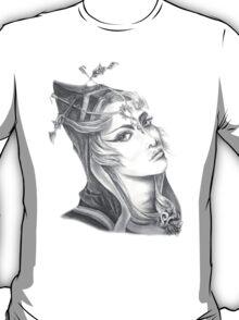 Twilight Princess Midna Human Form T-Shirt