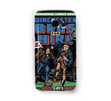 Winchester Bros For Hire Samsung Galaxy Case/Skin
