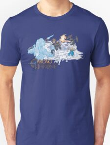 ChronoThrone T-Shirt