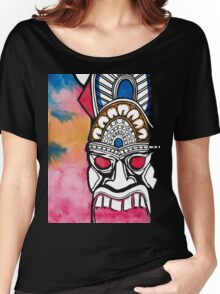 Totem Women's Relaxed Fit T-Shirt