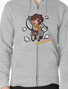 Potato Girl! T-Shirt