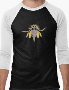 Face Nemesis Men's Baseball ¾ T-Shirt