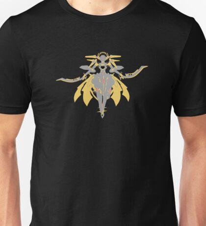 Face Nemesis Unisex T-Shirt