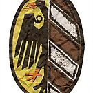 Nuernberger Wappen by TheSavageLegend