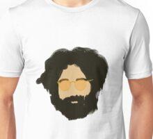J Garcia  Unisex T-Shirt