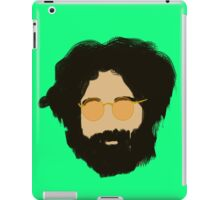 J Garcia  iPad Case/Skin