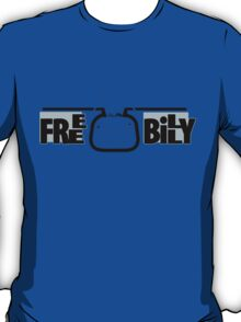 Free Billy Parody v2 T-Shirt