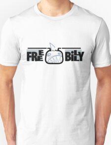 Free Billy Parody v2 Unisex T-Shirt