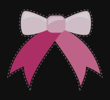 BOW ribbon ribbons Baby Tee