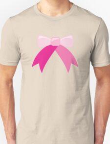 BOW ribbon ribbons Unisex T-Shirt