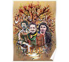 John Butler Trio Poster
