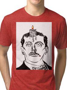 Puccini Tri-blend T-Shirt