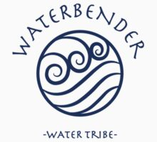 Waterbending by seriefanatic
