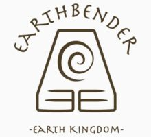Earthbending by seriefanatic