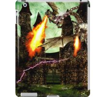 Special Forces iPad Case/Skin