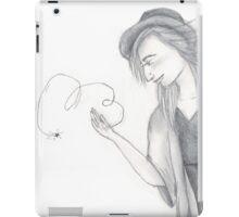 No Reference Sara Bareilles #1 iPad Case/Skin