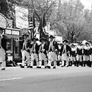 Fife and Drum  by DearMsWildOne