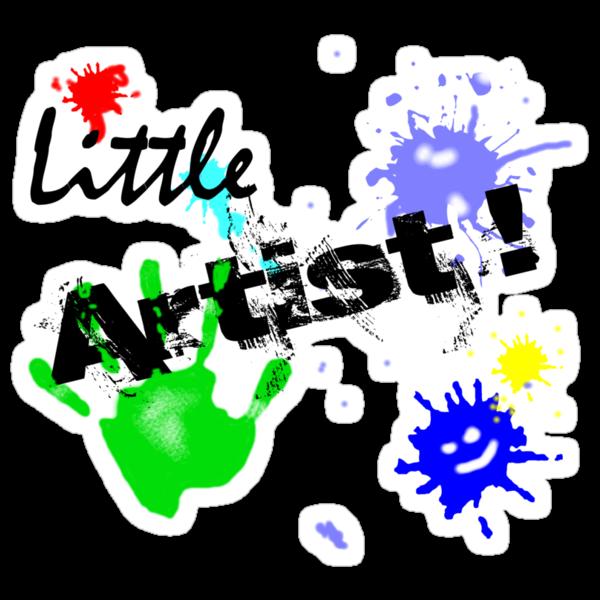 Little Artist (for Kids) by Bela-Manson