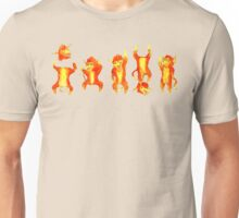 Fire Gang Unisex T-Shirt