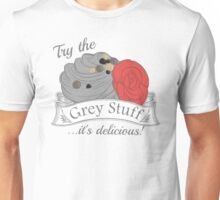 Try the Grey Stuff Unisex T-Shirt