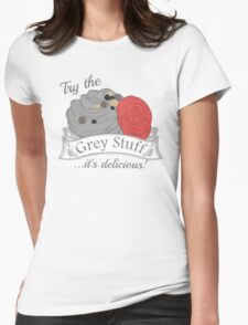 Try the Grey Stuff Womens Fitted T-Shirt