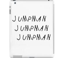 Jumpman Drake iPad Case/Skin