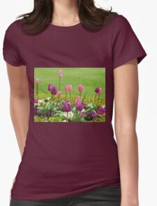 Tulips and Primroses T-Shirt