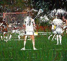 lacrosse 18 0 068 pointillist find the ball by crescenti