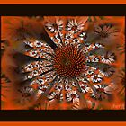 Daisy A L'Orange by Sheryl Gerhard