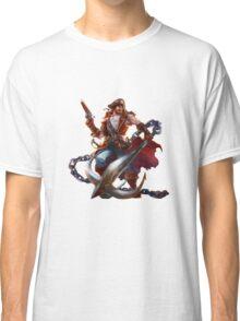 Gangplank Classic T-Shirt