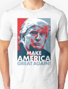Make America Great Again - Donald Trump T-Shirt