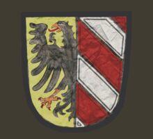 NUE Wappen  by TheSavageLegend