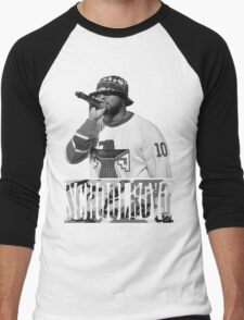 SchoolBoy Q Men's Baseball ¾ T-Shirt