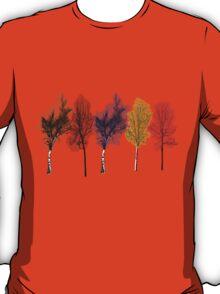 Five Trees T-Shirt T-Shirt