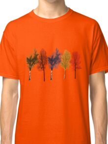 Five Trees T-Shirt Classic T-Shirt