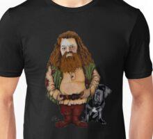 WIZARD FROM HP WORLD Unisex T-Shirt