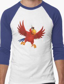 Iago Men's Baseball ¾ T-Shirt