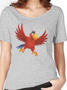 Iago Women's Relaxed Fit T-Shirt