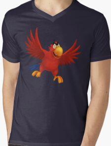 Iago Mens V-Neck T-Shirt