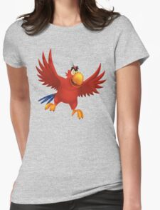Iago Womens Fitted T-Shirt