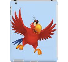Iago iPad Case/Skin