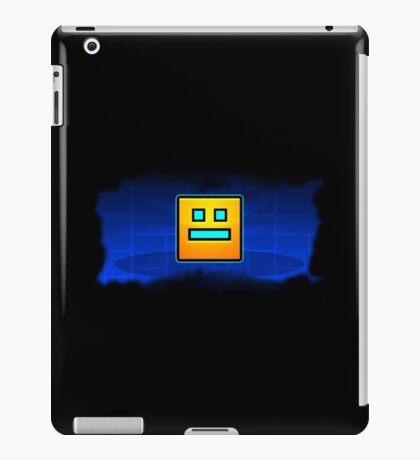 Geometry Dash iPad Case/Skin