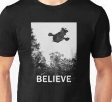 Believe - Serenity Unisex T-Shirt